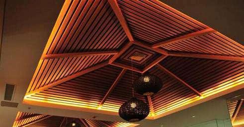 铝方通吊顶安装方法与注意事项